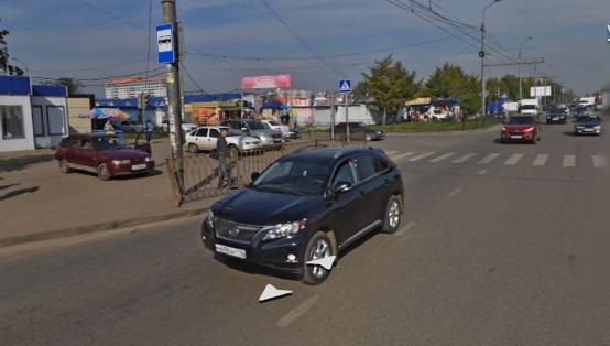 """""""Лента"""" откроется на месте Ново-Савиновского рынка"""