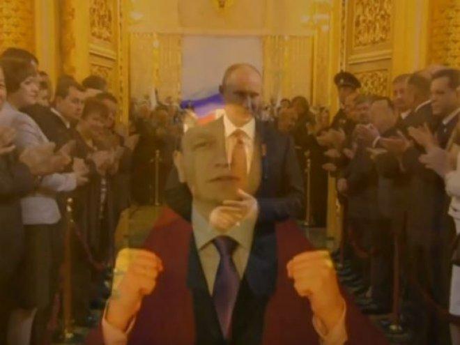 Тамада из Казани хочет спеть про Путина на Евровидении