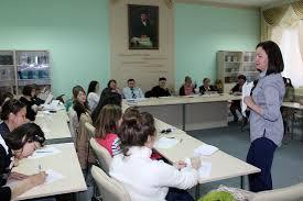 В Казани написали «Татарча диктант»