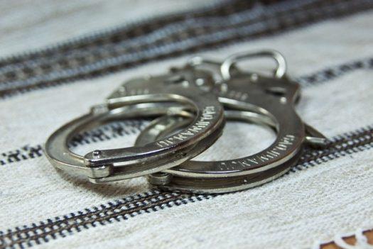 В Татарстане арестовали Деда Нафиса