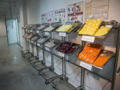 питание в школах и детских садах