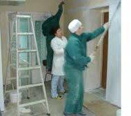 ремонт поликлиники