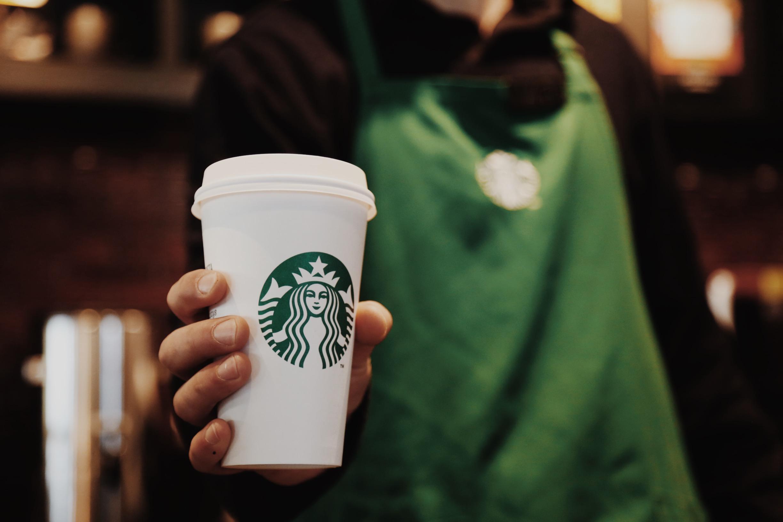 Первая кофейня Starbucks в Казани откроется 29 июля