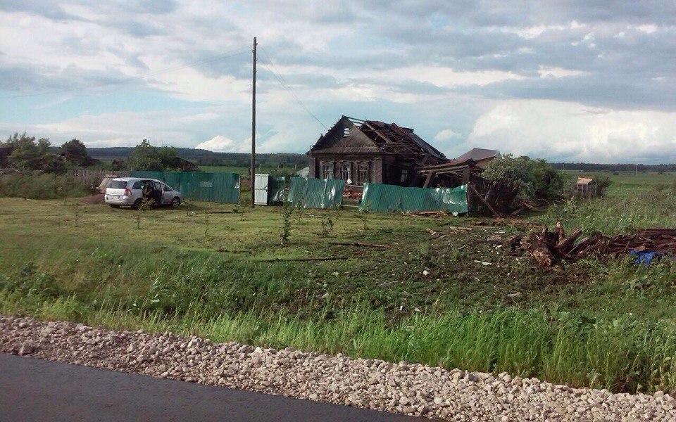 село тогашево пестрецы