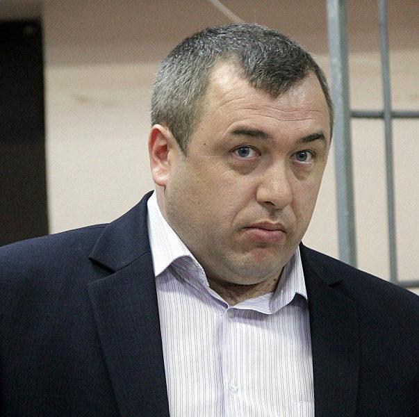 Сергей Плющий