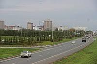 оренбургский тракт