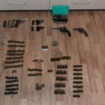 патроны оружие