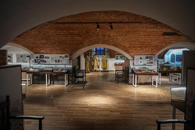 музей старообрядчество