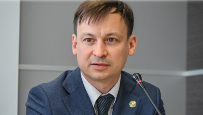руслан сабиров