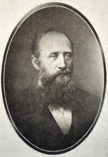 Иван Васильевич Александров