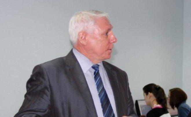 По факту самоубийства профессора КФУ в Челнах возбуждено уголовное дело