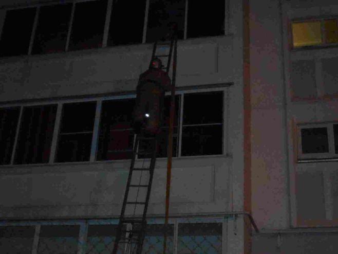 ВТатарстане впроцессе  пожара погибла уроженка Узбекистана