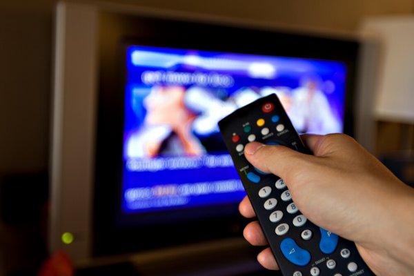 В России цифровое телевидение сменит аналоговое