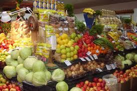 В Казань на сельхозярмарки привезли товара на 38 млн. рублей
