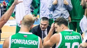 УНИКС проиграл стартовый матч в Евролиге