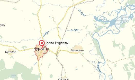 нурлаты школьник умер линейка татарстан