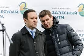 Ильдар Халиков открыл первую очередь «Залесный-сити».