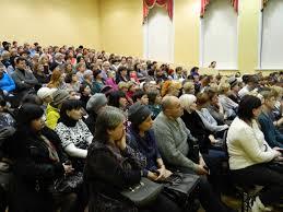 Городское родительское собрание созывают в Казани