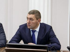 Евгений Варакин возглавил аппарат исполкома Казани