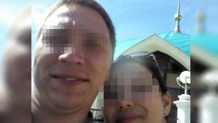 Гражданин Казани ударил ножом вживот беременную супругу