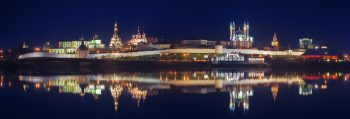 Рейтинг городов России