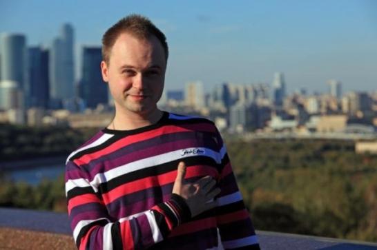Известный блогер Олег Бармин – о взлётах и падениях в судьбе и бизнесе