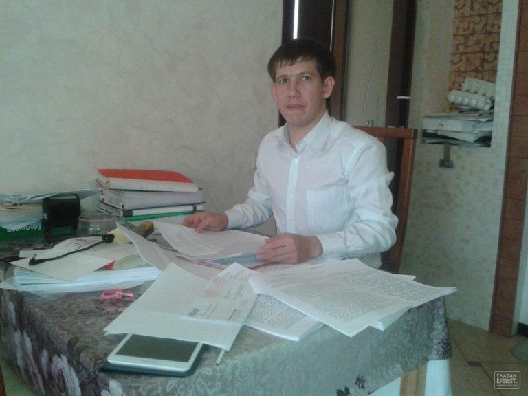 Ильдар Курманов