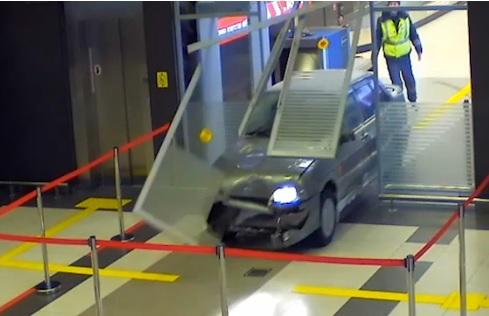 аэропорт казань лихач ваз 2115