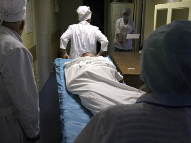 В Татарстане двое мужчин отравились газом в бане