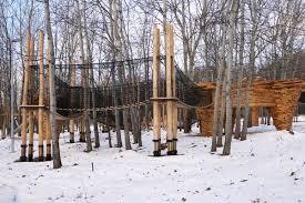 Горкинско-Ометьевский лес