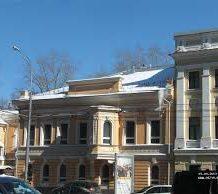 Реконструкция старо-татарской слободы