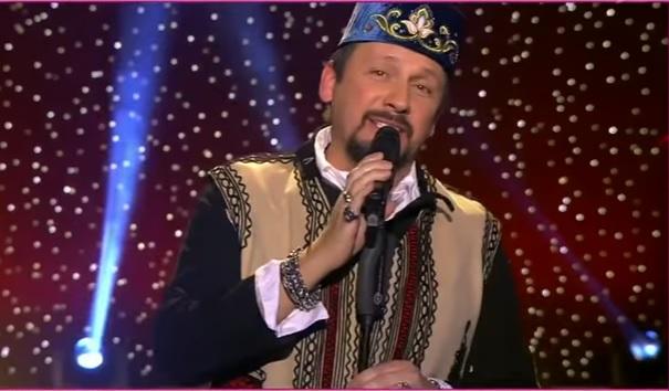 стас михайлов на татарском