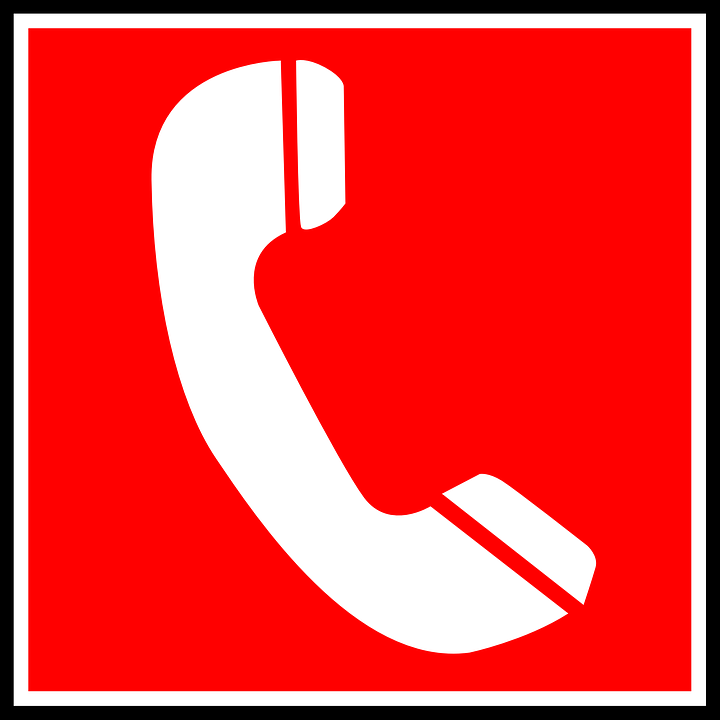 телефон трубка