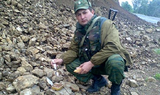 артиллерист ахметшин казань сирия