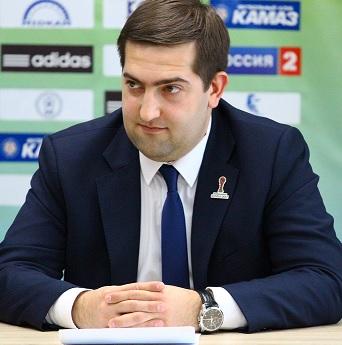 айнур миннеханов камаз директор