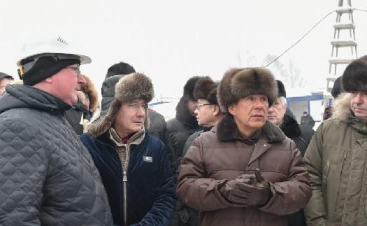президент минниханов салават купере
