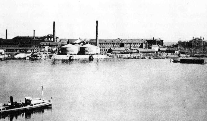алафузовский завод