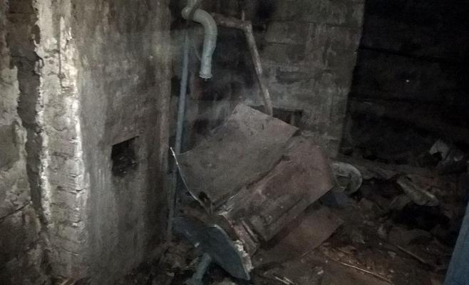 ВТатарстане в итоге взрыва отопительного котла умер 15-летний ребенок