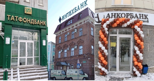 банки татарстан татфонд лицензия
