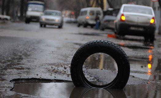 плохие дороги татарстана