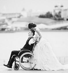 колясочник инвалид казань