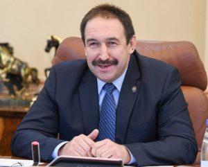 Алексей Песошин может быть включен в совет директоров КАМАЗа