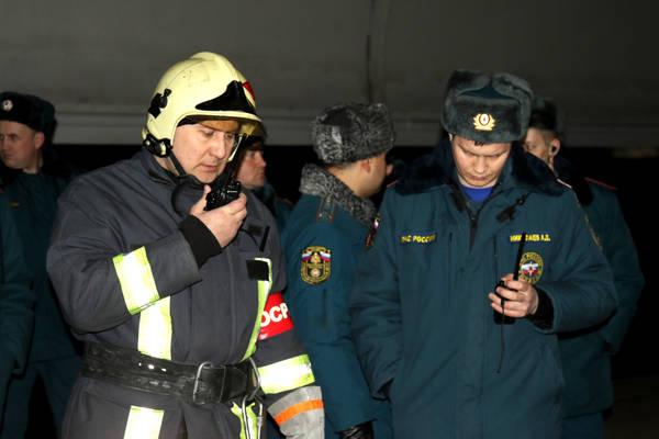 меры безопасности метро Казани