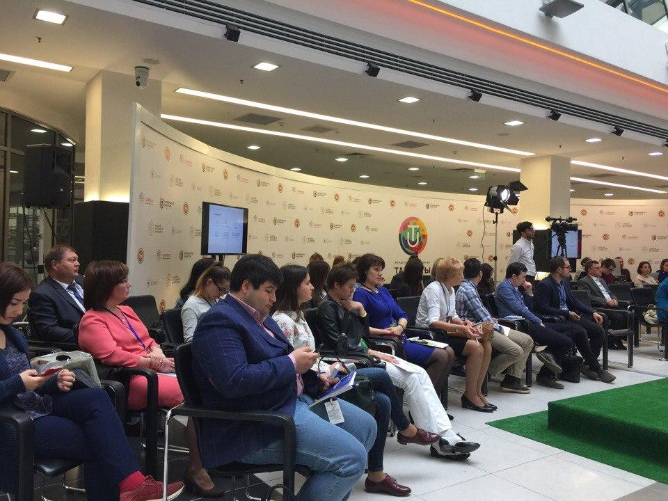 В Казани изучили опыт развития талантов мира