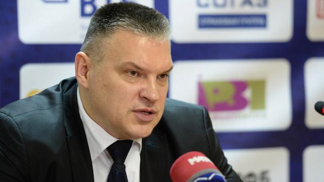 УНИКС объявил орасторжении договора с основным тренером Пашутиным