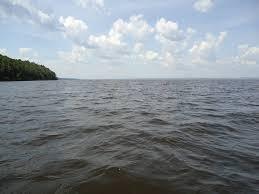 кама река