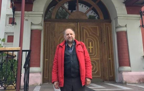 дмитрий клинцов раифский монастырь