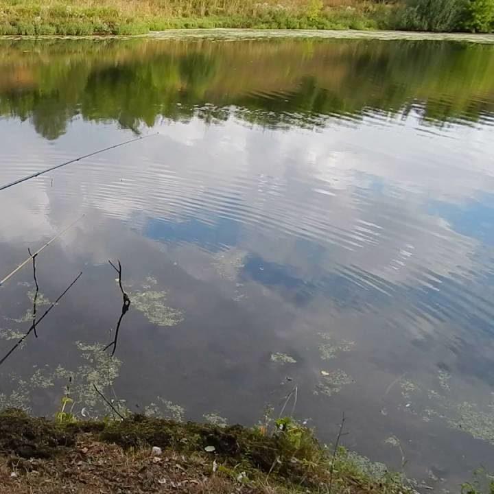 рыбак погиб удочка