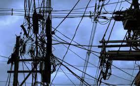 подвесные линии связи