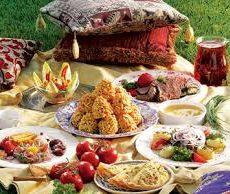 национальные блюда татарская кухня